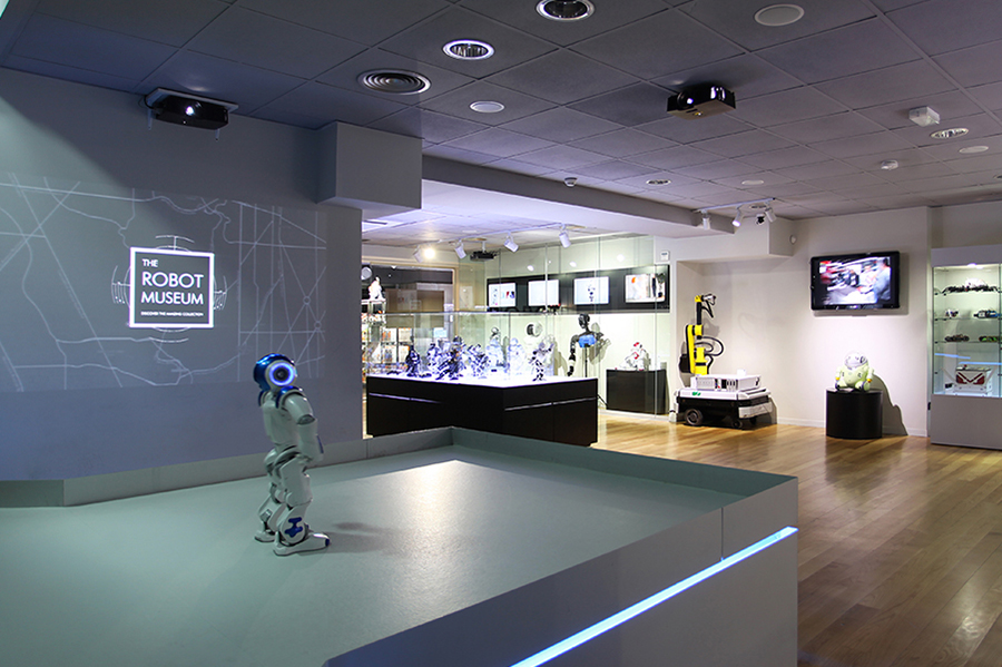 The Robot Museum_3